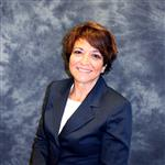 Photo of Assistant Superintendent for Instruction and Personnel Concetta Galvan