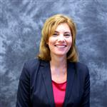 Photo of Executive Director of Elementary Education Erin Phillips