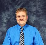 Photo of Director of Facilities, Paul Brissette