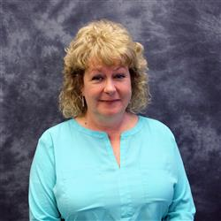 Photo ofSchool Business Manager Maureen Phippen Ladd